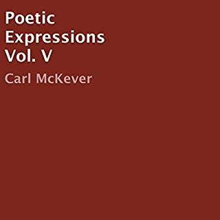 Poetic Expressions Vol. V audiobook cover art