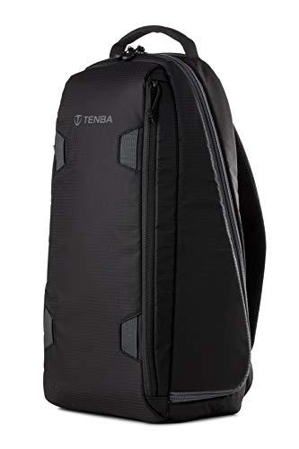 Tenba Solstice 10L Sling Bag Umhängetasche, 44 cm, 10 liters, Schwarz (Black)