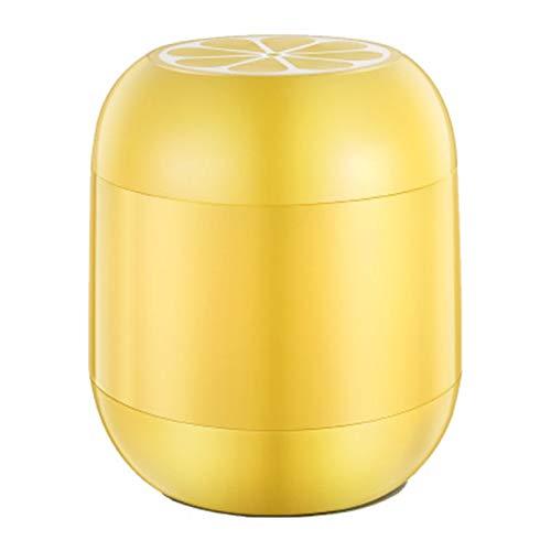 Der Haushalt Nicht braucht, um Plug-in The Electric Joghurt-Maschine, die manuelle Käsemaschine 750ml Glas Liner Dividiert den Cup ohne Strom, und senden Sie eine Käse-Cup