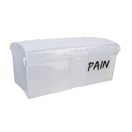 Easy Make CMKB5766 Caja Pan DE Molde 29x12 H.14, 29 x 14 x 12,50 cm