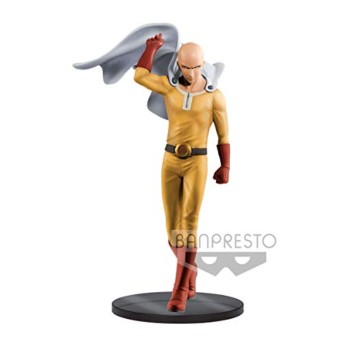 BANPRESTO One Punch Man Saitama DXF Premium 8