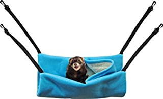 marshall hanging nap sack