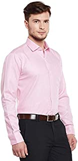 Pink Formal Shirt for Office/Home and Party.