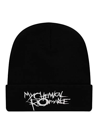 My Chemical Romance The Black Parade Logo Mütze/Beanie Hat
