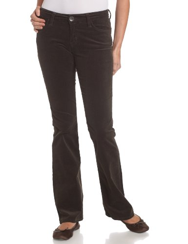 Mavi Dames Molly Midrise Boot Cut Corduroy Broek