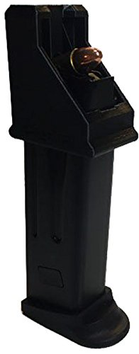 RangeTray Heckler Koch H&K HK USP P2000 Compact 9mm Magazine Loader - Speedloader (Black)