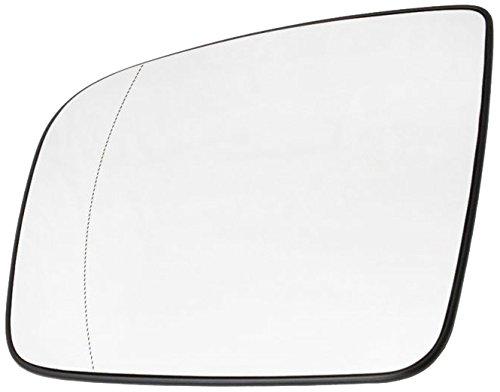 TarosTrade 57-5260-L-62373 Spiegelglas Heizbar Links