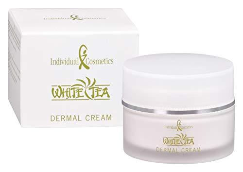 Individual Cosmetics White Tea Dermal Cream