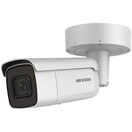Hikvision Digital Technology Ds 7716ni K4 16p 1 5u Schwarz Netzwerk Videorekorder Nvr Baumarkt