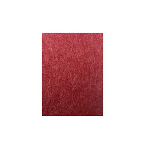 Anti-Lärm Akustikplatten, Tanzstudio Büro Akustikraum Behandlung Wandfarbe Filz Message Board Schule Bulletin Boards Größe: 240 * 120CM Haushaltsprodukte ( Color : #3 , Size : 240*120CM*9MM )