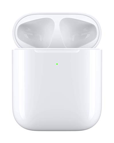 Photo of Apple Wireless Charging Case – Boîtier chargeur – pour AirPods