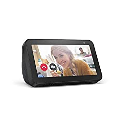 Echo Show 5 As a baby monitor