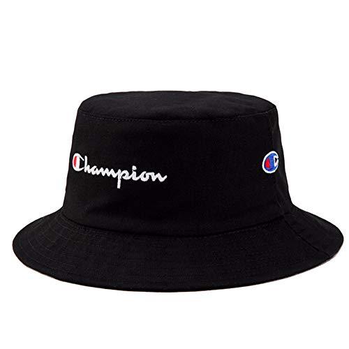 MZ Hut-Männer und Frauen Wilder Fischer Hut Hut Hut Visier doppelseitige chic Champion Kappe, 1