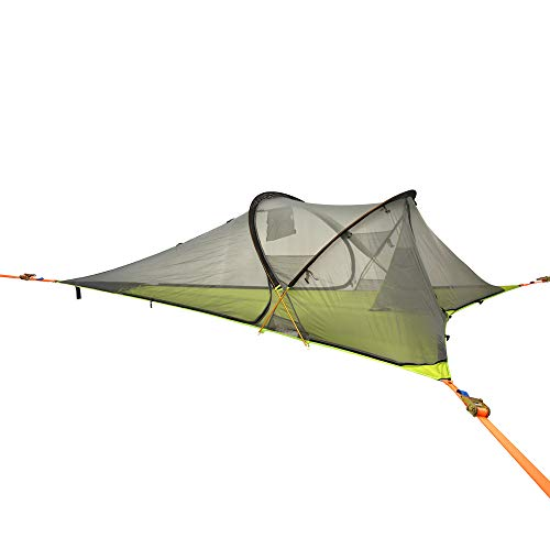 Tentsile CONNECT 2-Person Tree Tent – Two Person Tree House Tent Hammock - Durable,...
