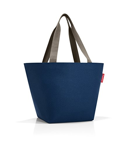 reisenthel shopper M 51 x 30,5 x 26 cm / 15 l / dark blue