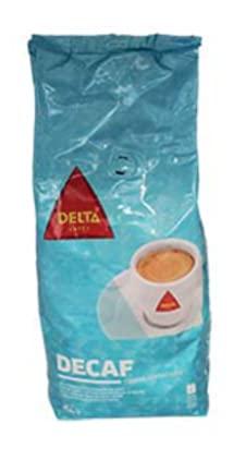 Café Descafeinado Molido Delta - 250 g