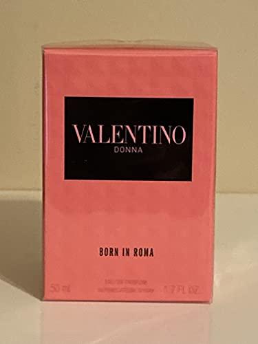Valentino Donna Born In Roma for Women 1.7 oz Eau de Parfum Spray