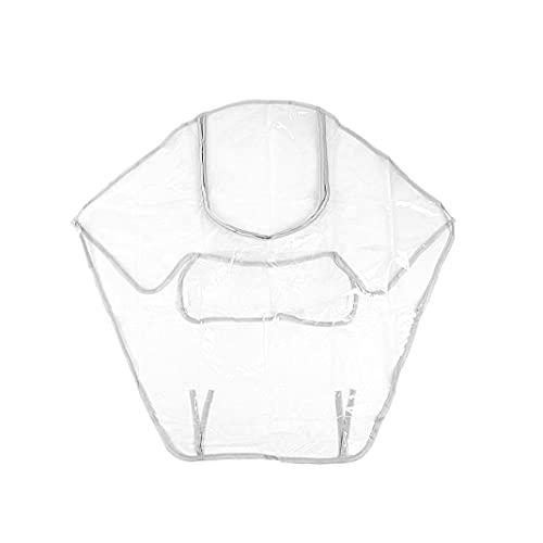 YepYes Cochecito de bebé Universal Cubierta de la Lluvia Impermeable Carro de bebé del Polvo del Viento Cubierta del Protector Cochecito Raincover Inicio de Accesorios
