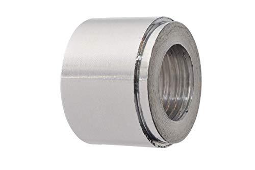 ICT Billet Aluminum 3/8
