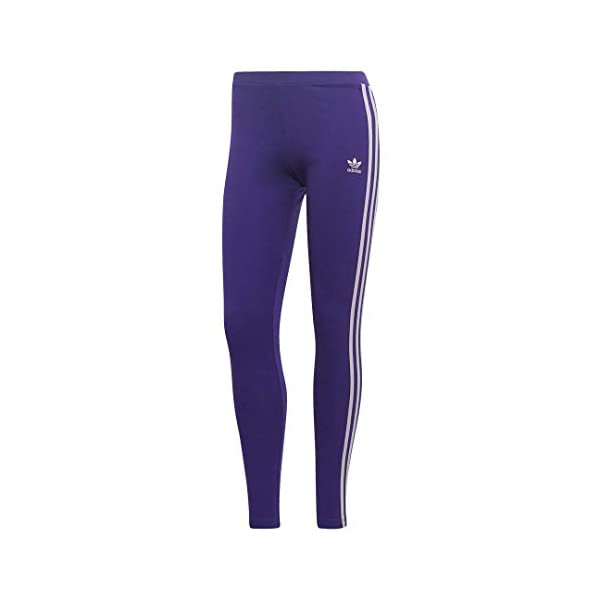 Fashion Shopping adidas Originals Women's 3 Stripes Legging