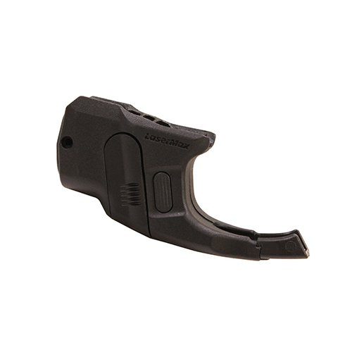 LaserMax CenterFire Laser /Light Combo (Green) CF-SHIELD45-C-G With GripSense For Use With Smith & Wesson 45 Shield