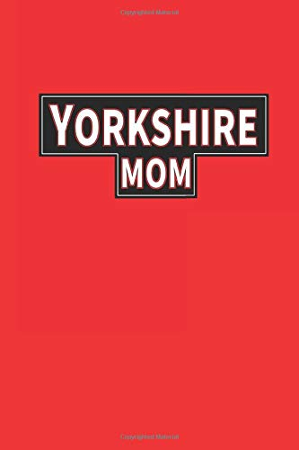 Yorkshire MOM: High Quality Notebook Journal Mothers day gift