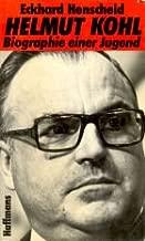 Helmut Kohl: Biographie einer Jugend (German Edition)