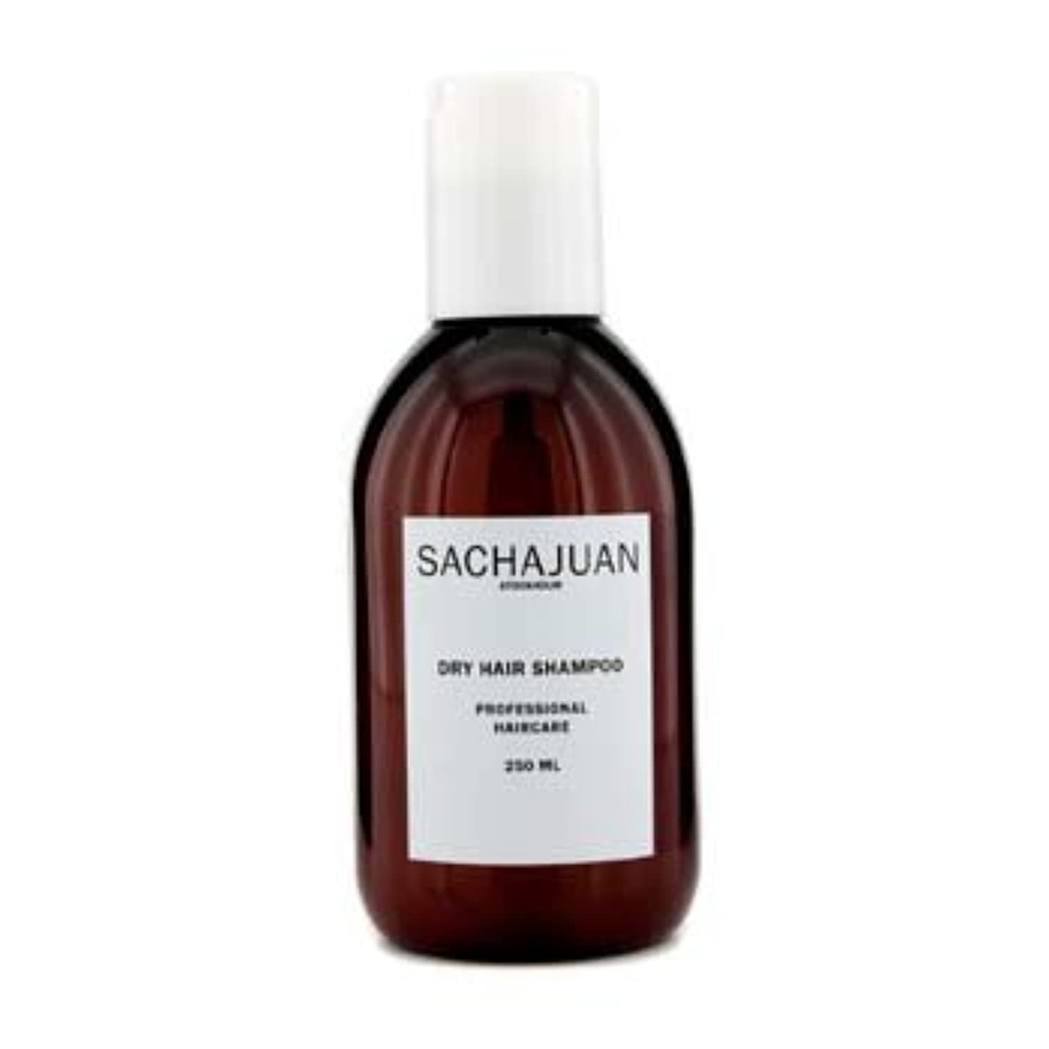 お風呂文芸ブラインド[Sachajuan] Dry Hair Shampoo (For Treated and Dry Hair) 250ml/8.4oz