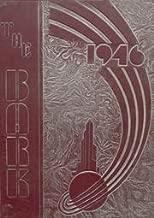 (Custom Reprint) Yearbook: 1946 Luther Burbank High School - Bark Yearbook (San Antonio, TX)