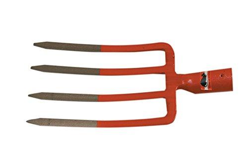 Johann Offner Werkzeugindustre Forca A 4 Denti A Vangare MOD. Austria, Multicolor