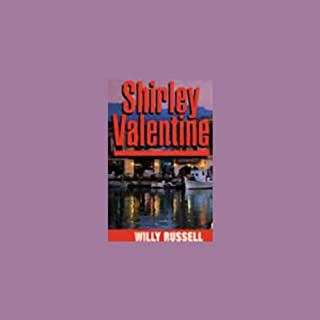 Shirley Valentine cover art