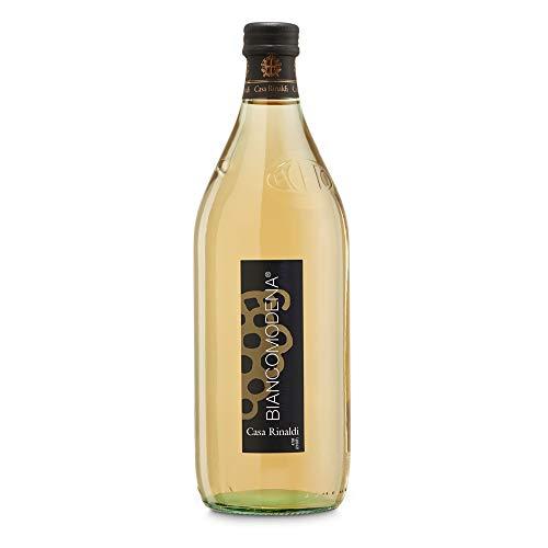 Casa Rinaldi Aceto Balsamico Bianco weiß in der Glasflasche 1000ml