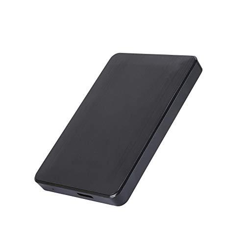 Externe Mobiele Harde Schijf, 2,5 Inch Portable Game Host-Harde Schijf met Grote Capaciteit, USB 3.0/2.0 High-speed Datatransmissie, Verbeter de PC-Prestaties voor een Goede Game-Ervaring(160 G)