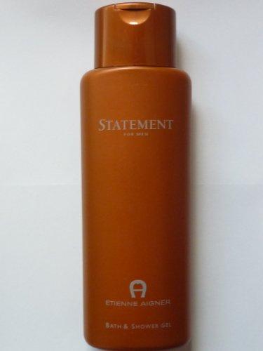 Etienne Aigner Statement For Man Bath & Shower Gel 500 ml
