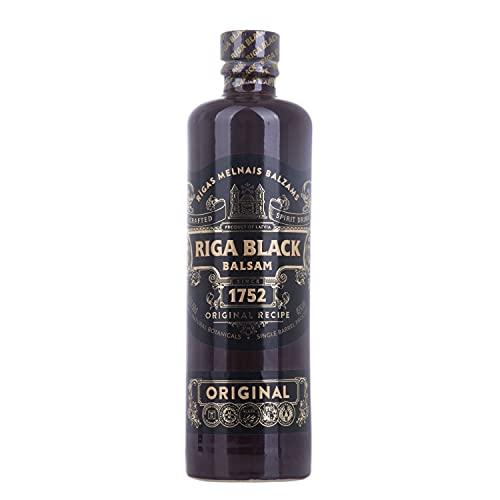 Riga Balzams Black Balsam Likör (1 x 0.5 l)