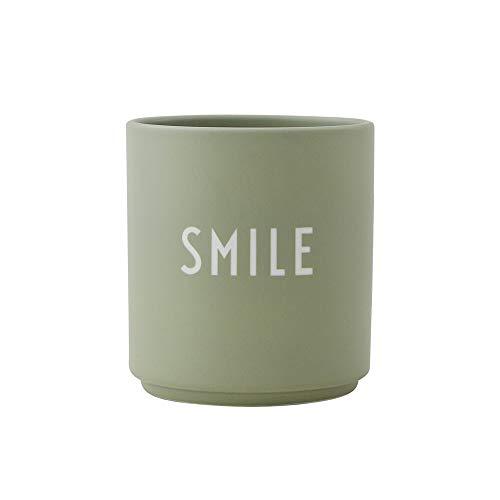 Lieblingsbecher SMILE (Grün)