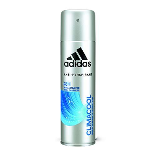Adidas - Déodorant Anti-Transpirant pour Homme Climacool -...