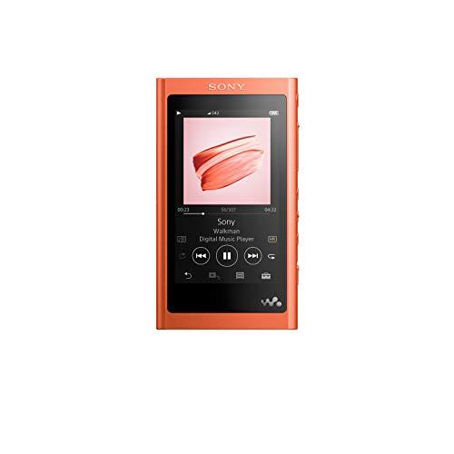 Sony NW-A55 Lecteur audio Bluetooth haute résolution