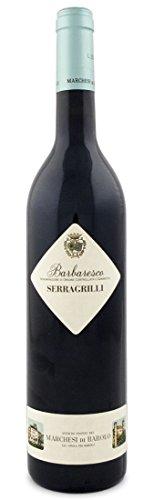 Barbaresco DOCG Serragrilli - Marchesi di Barolo, Cl 75