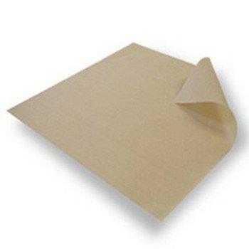 SURPCOS 3 Pack 16 x 16 PTFE Teflon Sheet for Heat Press Transfer Sheet Reusable Heat Resistant Art Craft Mat Non Stick Heat Transfer Paper for Heat Press Machine