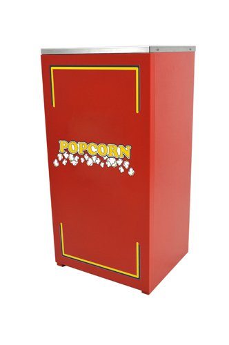 Best Review Of Paragon Standard Pop Stand for Popcorn Machine, Medium/8-Ounce