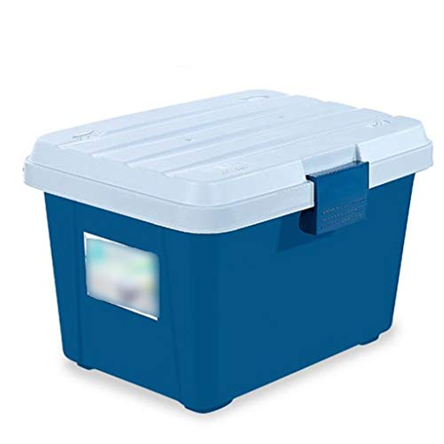 Rangement et organisation Coffres de rangement Boîte de rangement, boîte de rangement pour voiture, boîte de rangement en plastique de secours, boîte de rangement, compartiment multifonction