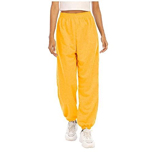 N\P Mujer Deportes Fitness Stretch Strethcy Grueso Caliente Pantalones Pantalones Jogging Pantalones