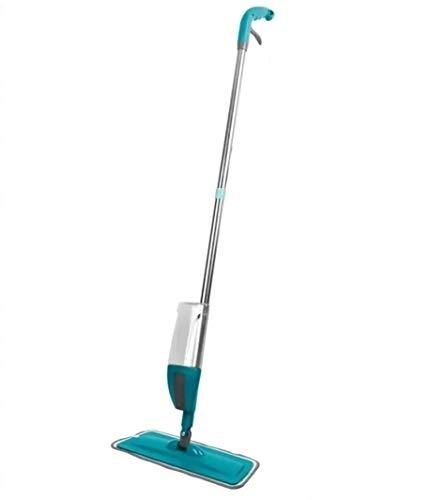 Mop Spray Rodo Magico Esfregão Reservatório Limpeza Profunda
