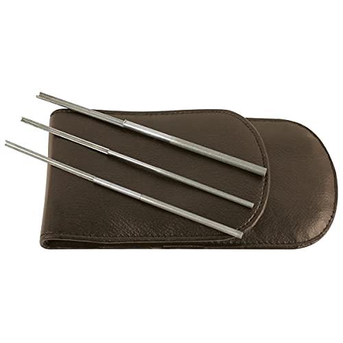 Micro Male Electrical Pin Cleaners IPA 8043