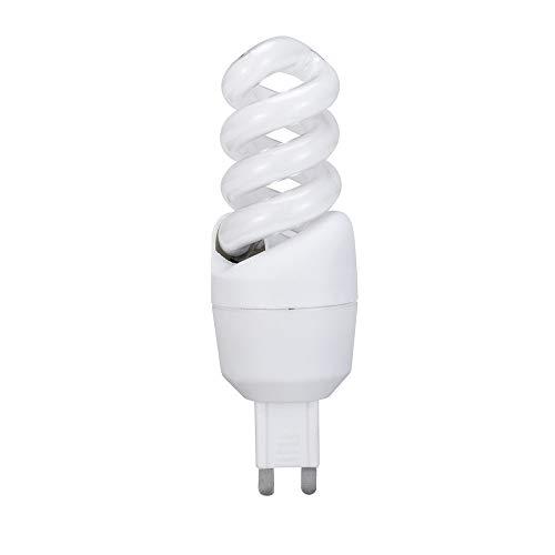 Paulmann Nice Price ESL Energiesparleuchte Spirale 9W,