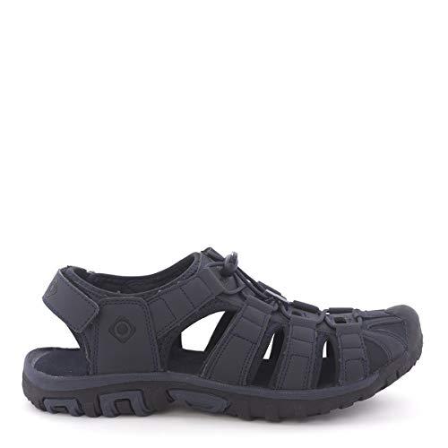 IZAS IUFFO00507BM/BM42 Sandale de Sport Mixte, Bleu, Taille : 42