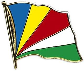 Yantec Flaggenpin Mosambik Pin Flagge