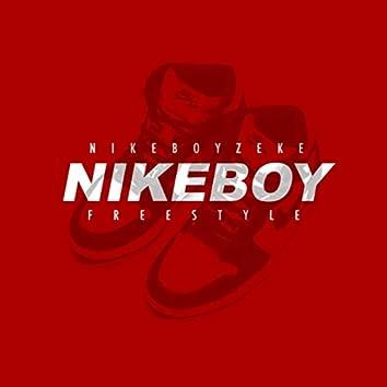 Nike Boy Freestyle