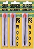 PS Wood Variety Pack #2 Scroll Saw Blades